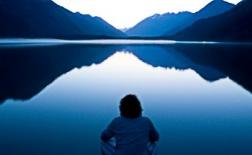 چند راه برای رسیدن به آرامش