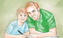 چطور یک پدر خوب باشیم