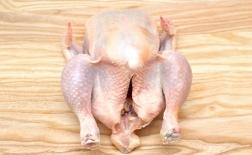 روش قطعه قطعه کردن مرغ در منزل