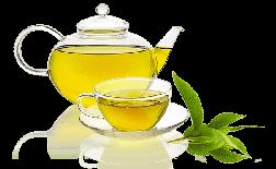 معرفی چای سبز (ویدیو)
