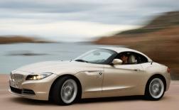 بی ام دابلیو مدل زد 4 سال 2011