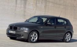 بی ام دابلیو مدل 116 دی سال 2009