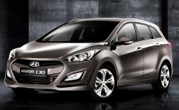 هیوندای مدل آی 30 سال 2012