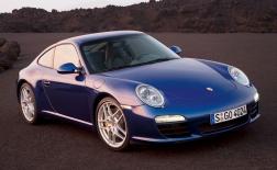 پورشه 911 سال 2012/Porsche 911 Carrera 4 Coupe 2012