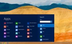 تغییر و شخصی سازی ویندوز 8
