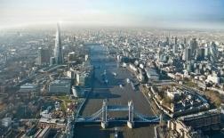 مکان های دیدنی شهر لندن