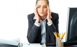 چگونه استرس در محیط کار را کاهش دهیم