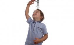 اگر کودکی قد کوتاه دارید، چگونه به رشد وی کمک کنید