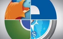 روش تغییر موتور جستجوی پیش فرض مرورگر اینترنتی در ویندوز 7