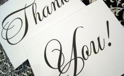 چگونه قدرشناسی خود را نسبت به کارهای عالی نشان دهیم