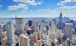 مکان های دیدنی شهر نیویورک
