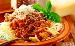 طرز تهیه ماکارونی ایتالیایی