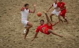 دانستنیهای فوتبال ساحلی