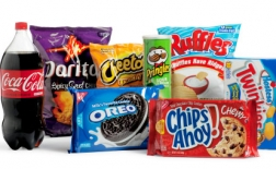 محصولات فرآوری شده و اضافه وزن