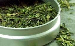 نحوه نگهداری چای سبز
