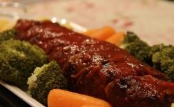 طرز تهیه رولت گوشت