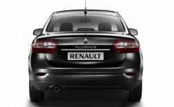 رنو فلوئنس 2013 | Renault Fluence 2013
