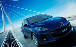مزدا 3 - تیپ 3 | Mazda 3N 2013