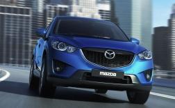 مزدا سی ایکس5 سال 2012/Mazda CX-5 2012