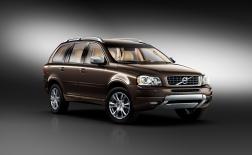 ولوو ایکس سی90 سال 2013/2013 Volvo XC90 D5 R-Design