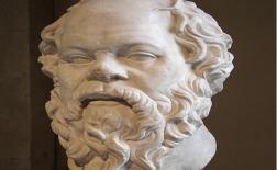 زندگی نامه سقراط