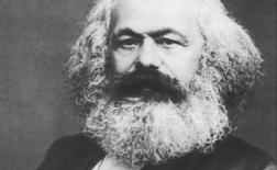 زندگی نامه کارل مارکس