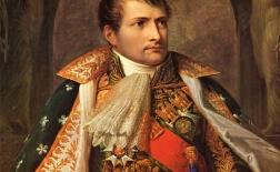 زندگی نامه ناپلئون بناپارت
