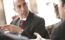 مهارت های بین فردی مدیران در مقابل کارمندان