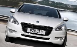 پژو 508 سال 2013/2013 Peugeot 508 Active