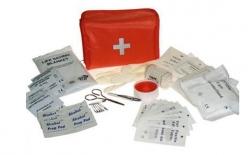 کمک های اولیه برای زخم ها