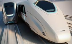 سریعالسیرترین قطارهای دنیا