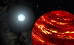 بزرگترین ستاره های کشفشده در دنیا