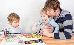 توصیههای مفید و جامع در مورد تربیت کودکان - 1