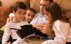 توصیههای مفید و جامع در مورد تربیت کودکان - 2