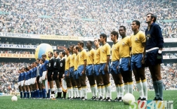 تاریخچه جام جهانی فوتبال