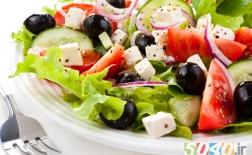 دستورات غذایی برای کاهش وزن