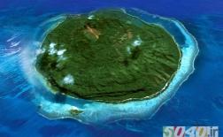 10 جزیرهی برتر و زیبای دنیا
