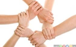 کمک به دوستان در زمان سختی