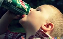 تأثیر کافئین بر کودکان