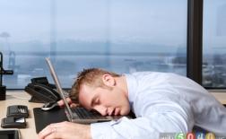 روشهای طبیعی برای مقابله با خواب آلودگی