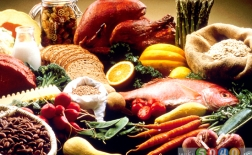 مواد غذایی برای افزایش باروری