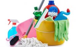 9 پاک کننده ی خانگی شگفت انگیز