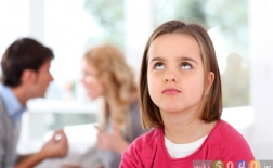 تأثیرات مثبت و منفی طلاق نگرفتن به خاطر بچهها