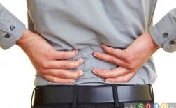 چگونه کمردرد بر دیگر قسمتهای بدن تأثیر میگذارد