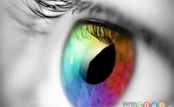 9 تأثیر رنگها بر خلق و خو