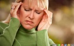 درمانهای گیاهی سردرد