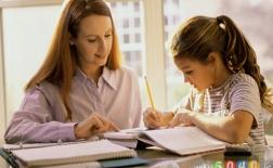 بهبود عملکرد فرزندتان در مدرسه