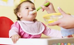 نیازهای تغذیهای نوزادان