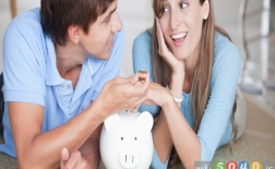 توصیههایی برای روش صحبت کردن در مورد پول با همسر
