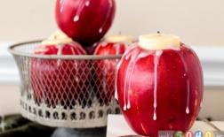 جاشمعیهای سیب